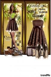 Touch Fashion by Girlzinha Mml