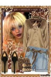 Secrets by Girlzinha Mml