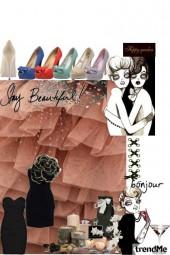 stay beautiful! za natječaj ''A fairy tale''
