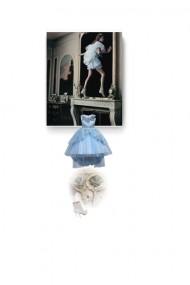 Alice in Wonderland - Fantasy style