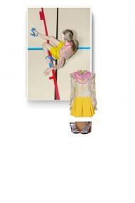 Zimmermann Ruffled Floral-Print Blouse