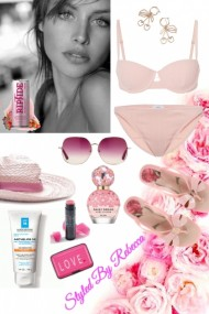 Pink Summer3/20