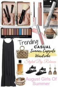August Girls Of Summer
