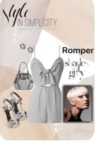 Romper Trend
