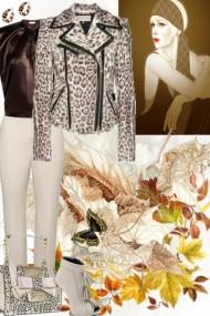 Emilio Pucci Leopard Jacket!