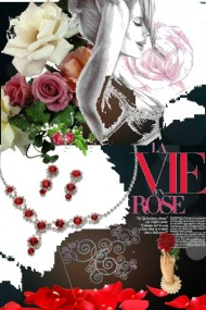 me rose