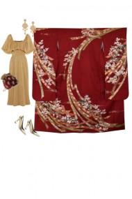 Kimono Set KM505-1
