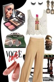 Vogue Café