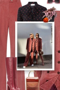 New Fall Looks and Fashion Trends
