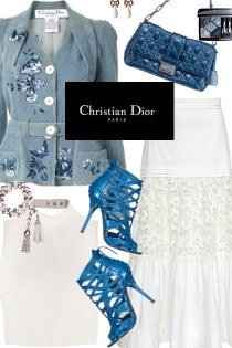 Christian Dior Blues