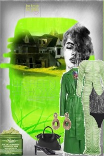 green and black 1