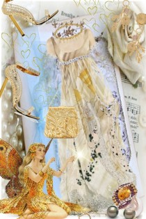 Dream dress 29-10