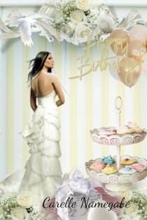 Happy Birthday Carelle Namegabe