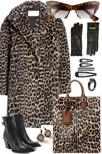 GETTING TO WORK IN LEOPARD