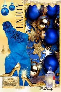 nr 634 - Christmas Beauty
