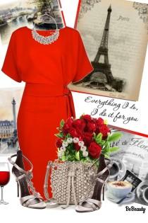 nr 831 - A Date in Paris