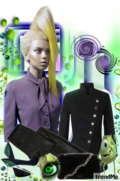 2027- Fashion set