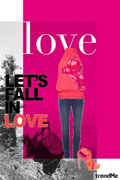 love знакомства fall