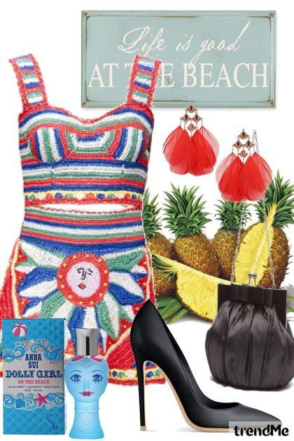 19/07/2013- Fashion set