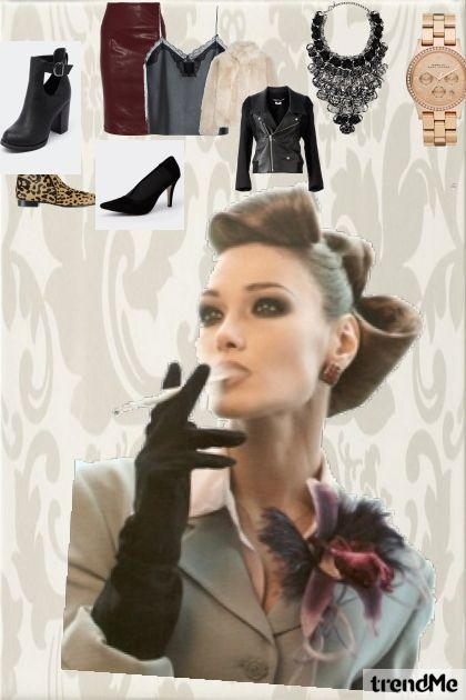 Celebrating&glamorous outfit with many choices- Fashion set