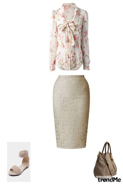 pta meeting- Fashion set