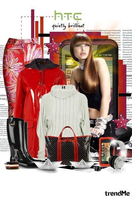 She's available......!- Fashion set