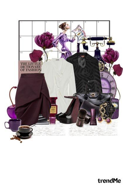 4 Monday- Fashion set