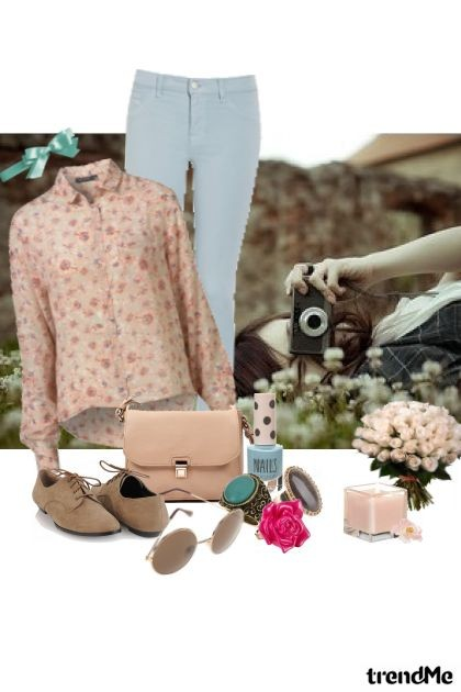 Gently- Fashion set