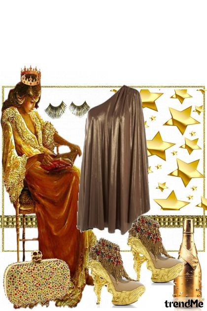 i princeze uče- Fashion set