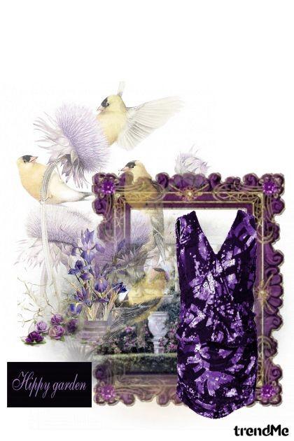 vrtno veselje- to je Hippy Garden:)- Fashion set