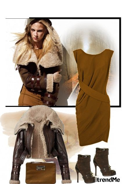 ...dobra jakna,dobra!...- Fashion set