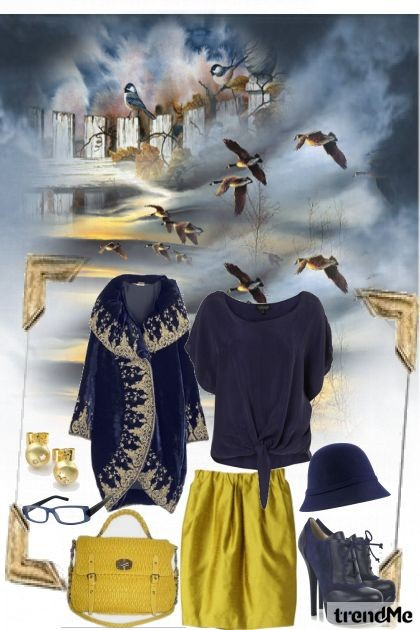 Dear God,make me a bird so i can fly far far away fromHere- Fashion set