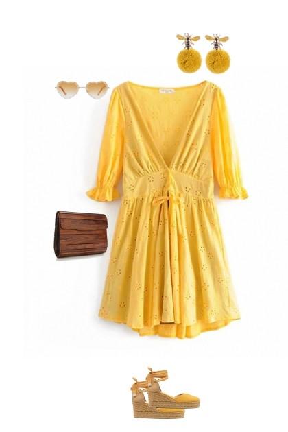 Sunshine- Fashion set