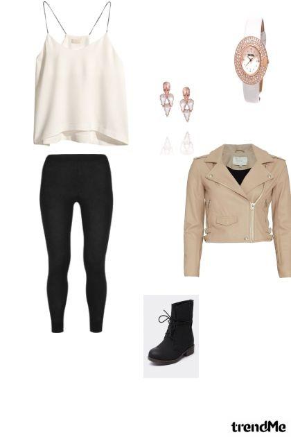 look 7- Fashion set