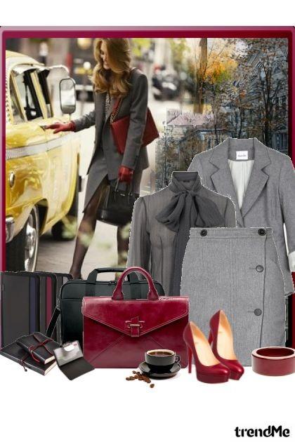 house-job- Fashion set
