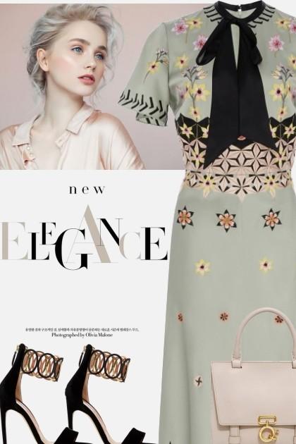 trendMe 385- Fashion set
