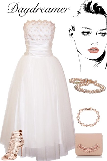 BRIDESMAID- Fashion set