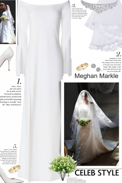 Meghan Markle\' understated Givenchy wedding dress - Style Collection ...