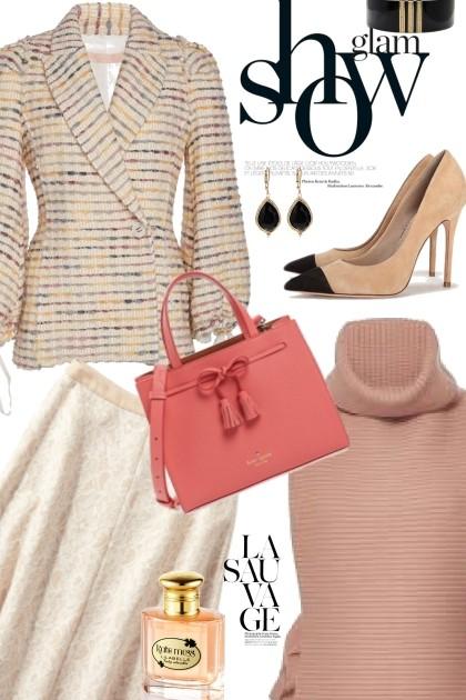 Kate Spade Bag- Fashion set
