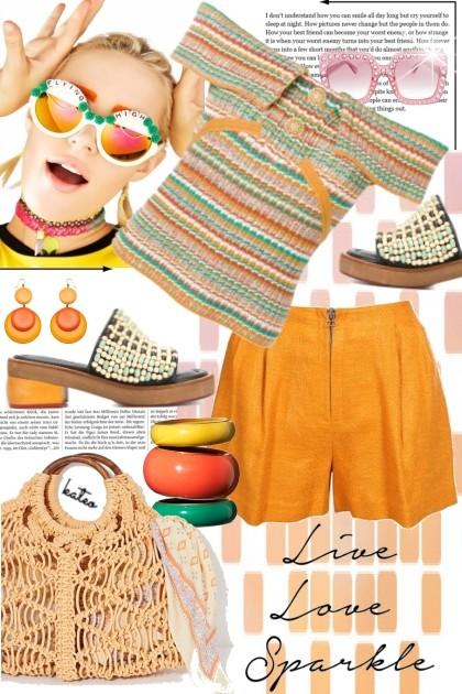 L * L * S *- Fashion set