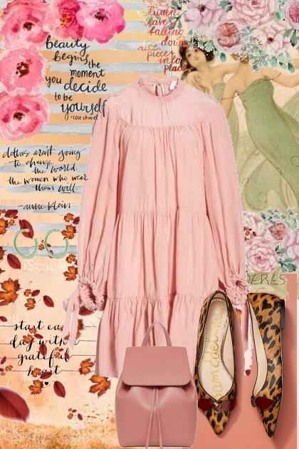 Pink - Fashion set