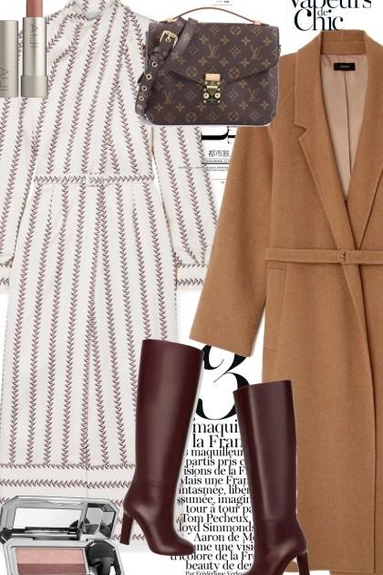 Simple, casual,classic- Fashion set