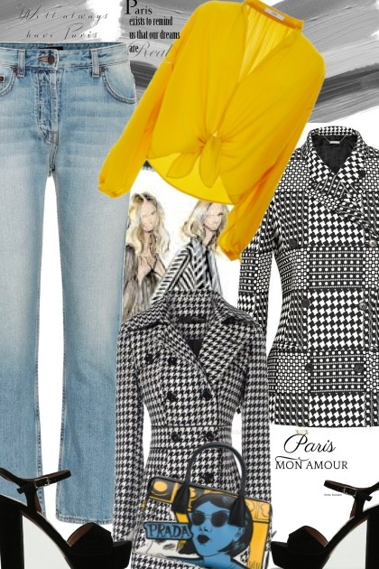 Check this out !- Fashion set