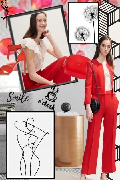 Claudie- Fashion set