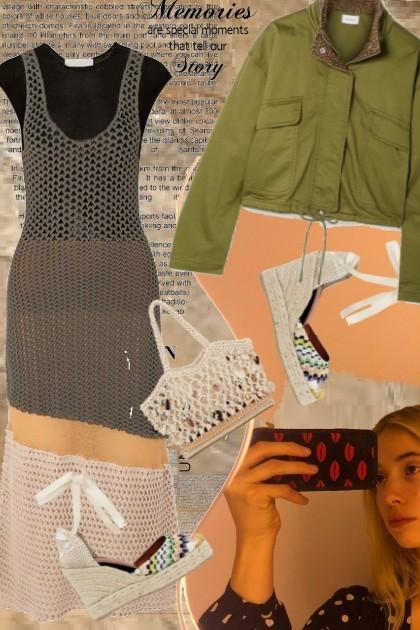 Rag,tag and bobtail- Fashion set