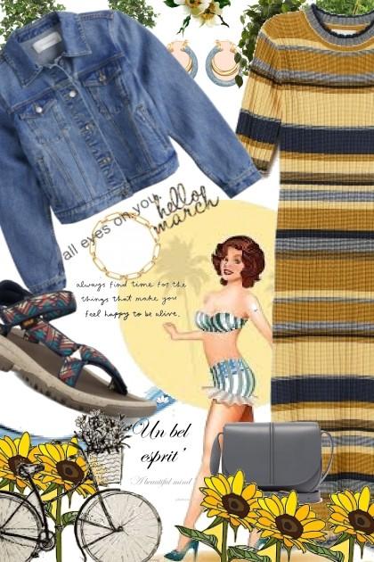 Free Spirit 2- Fashion set