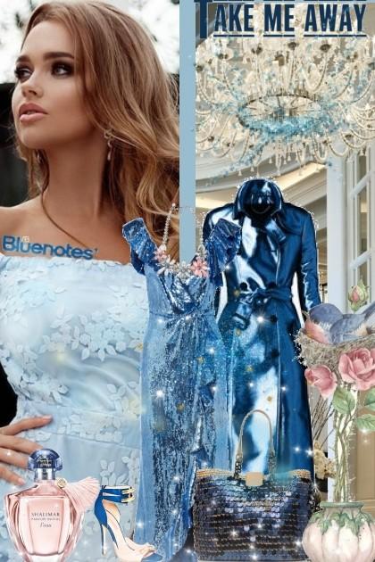 Bluenotes...- Fashion set