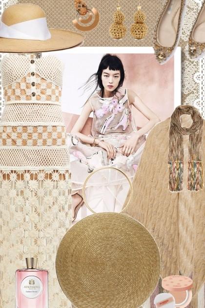 trendMe # 1400- Fashion set
