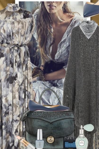 trendMe #1759- combinação de moda