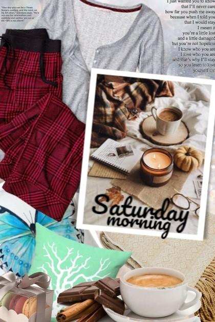 morning- Fashion set